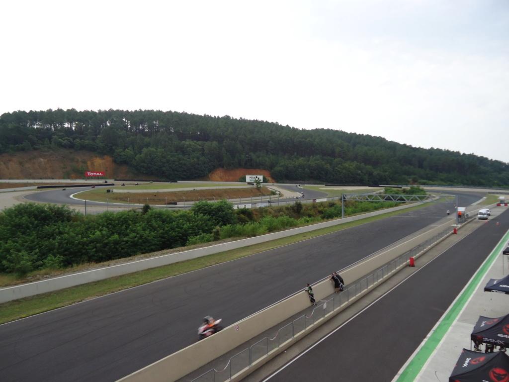 Alès Cévennes - Circuit de vitesse Dsc00822