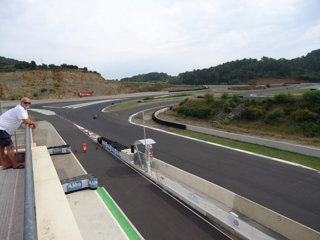 Alès Cévennes - Circuit de vitesse Dsc00828