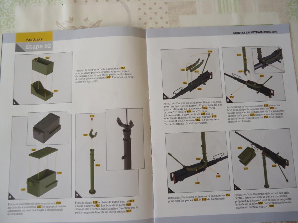 Jeep Willys - 1/8ème - Ed. Hachette - Construction par Glénans (Partie 2) - Page 2 Dsc00845