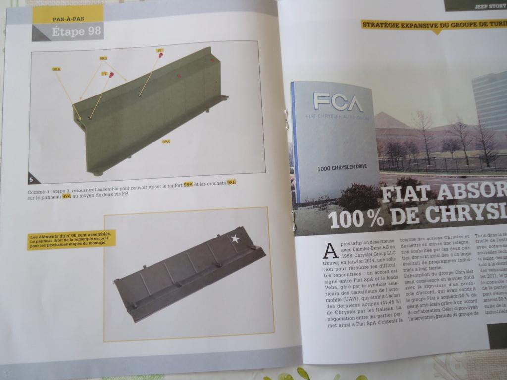 Jeep Willys - 1/8ème - Ed. Hachette - Construction par Glénans (Partie 2) - Page 2 Dsc00925