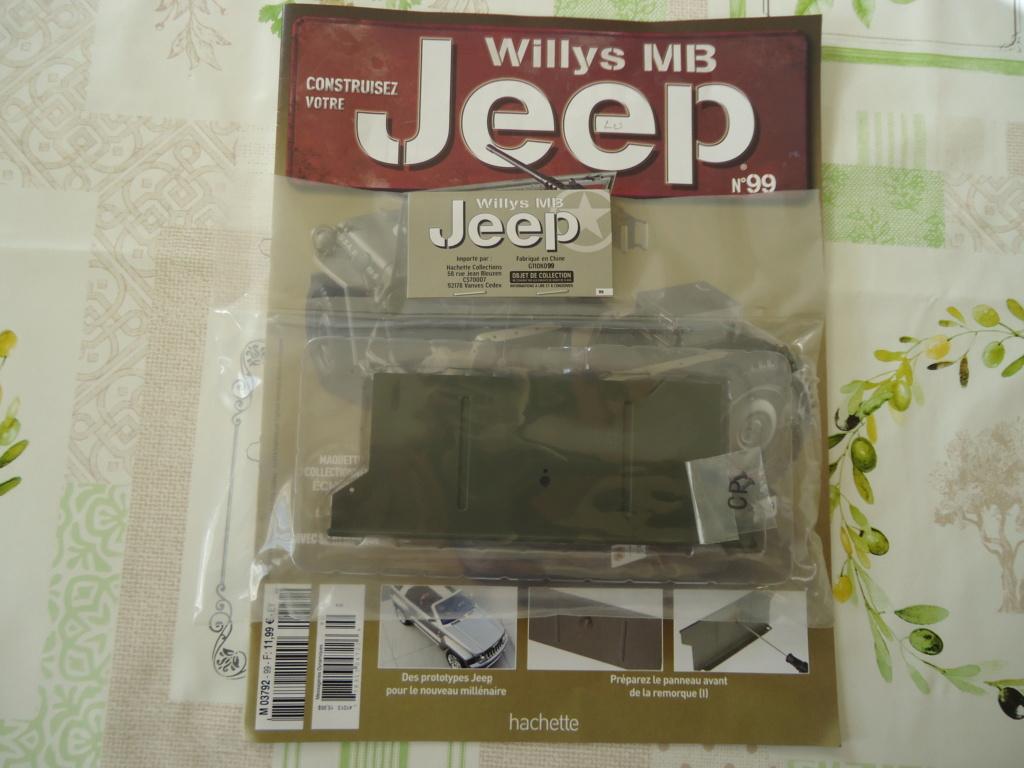 Jeep Willys - 1/8ème - Ed. Hachette - Construction par Glénans (Partie 2) - Page 3 Dsc00936