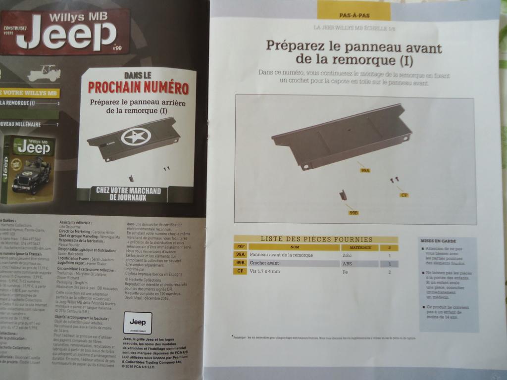Jeep Willys - 1/8ème - Ed. Hachette - Construction par Glénans (Partie 2) - Page 3 Dsc00937