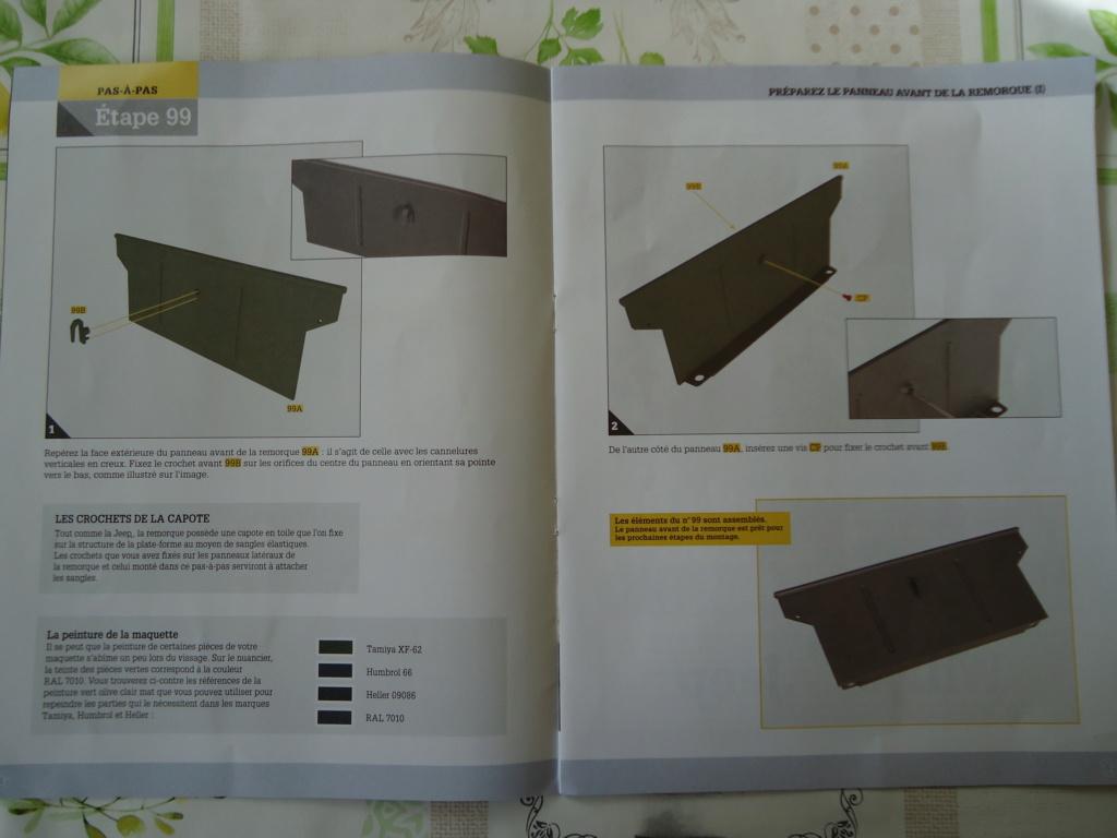 Jeep Willys - 1/8ème - Ed. Hachette - Construction par Glénans (Partie 2) - Page 3 Dsc00938