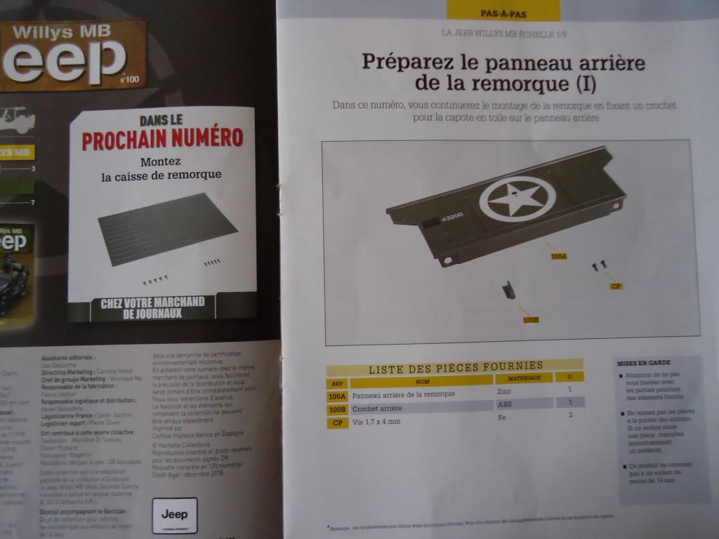 Jeep Willys - 1/8ème - Ed. Hachette - Construction par Glénans (Partie 2) - Page 3 Dsc00948