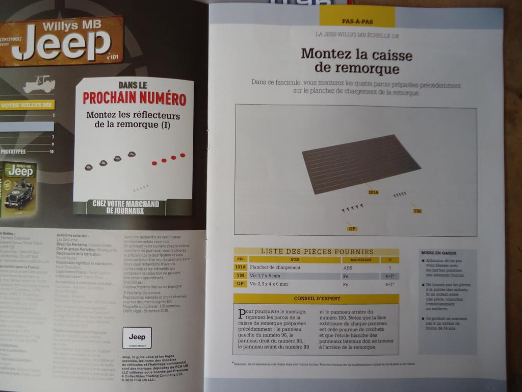 Jeep Willys - 1/8ème - Ed. Hachette - Construction par Glénans (Partie 2) - Page 3 Dsc00956