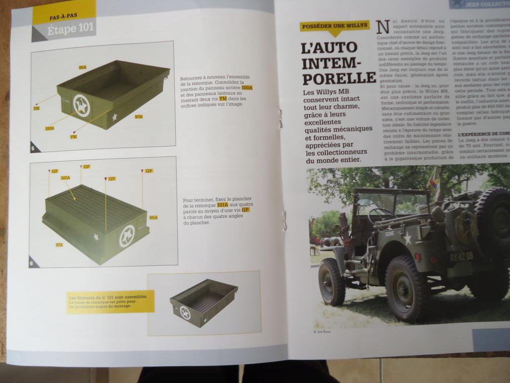 Jeep Willys - 1/8ème - Ed. Hachette - Construction par Glénans (Partie 2) - Page 3 Dsc00958