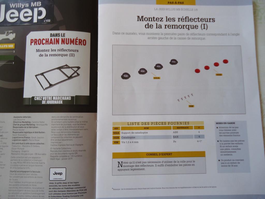 Jeep Willys - 1/8ème - Ed. Hachette - Construction par Glénans (Partie 2) - Page 4 Dsc00964