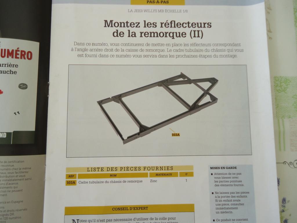 Jeep Willys - 1/8ème - Ed. Hachette - Construction par Glénans (Partie 2) - Page 4 Dsc00972