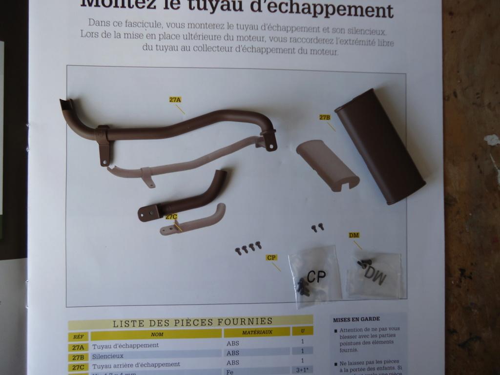 Jeep Willys MB au 1/8ème. Collection Hachette.Par Dan le Cévenol - Page 3 Dsc01240