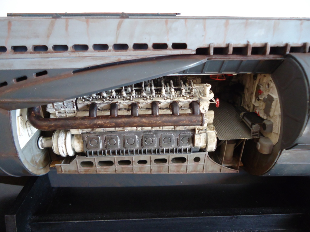 U boat U 96 un sous-marin - Page 3 Dsc01293