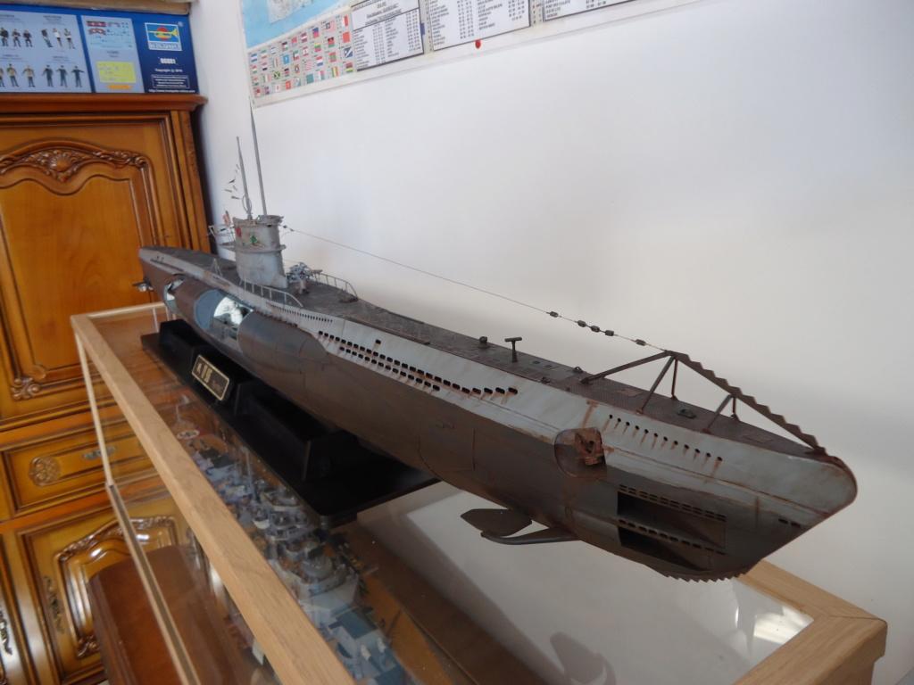 U boat U 96 un sous-marin - Page 3 Dsc01295