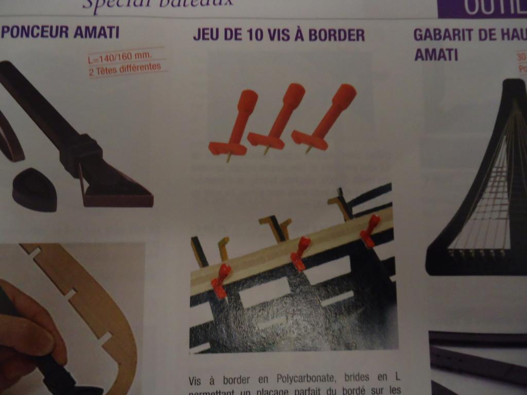 Canot Breton à clins au 1/20 de chez Air Loisir construit par Glénans - Page 2 Dsc01313