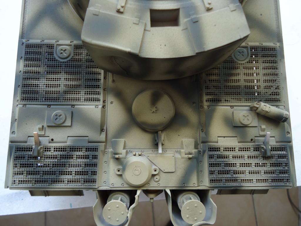 Le Panzerkampfwagen VI Tiger Ausf. E de Hobby Boss au 1/16  Par Dan le Cévenol - Page 4 Dsc01790