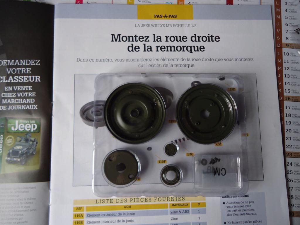 Jeep Willys MB au 1/8ème. Collection Hachette.Par Dan le Cévenol - Page 11 Dsc01936