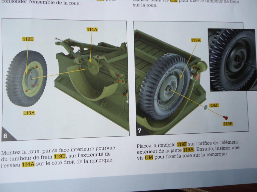Jeep Willys MB au 1/8ème. Collection Hachette.Par Dan le Cévenol - Page 11 Dsc01940