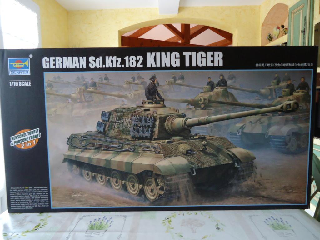 German Sd.Kfz.182 KING TIGER par Dan le Cévenol Dsc02069