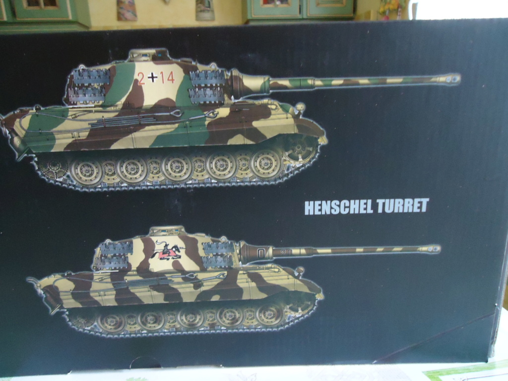German Sd.Kfz.182 KING TIGER par Dan le Cévenol Dsc02071