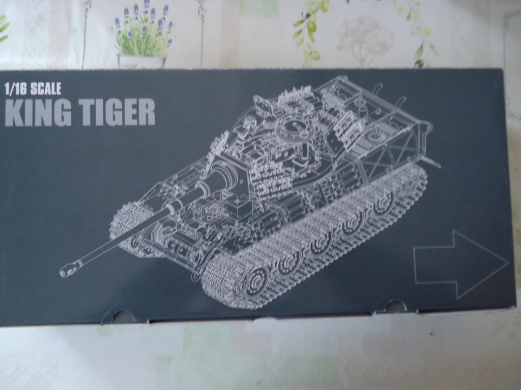 German Sd.Kfz.182 KING TIGER par Dan le Cévenol Dsc02074