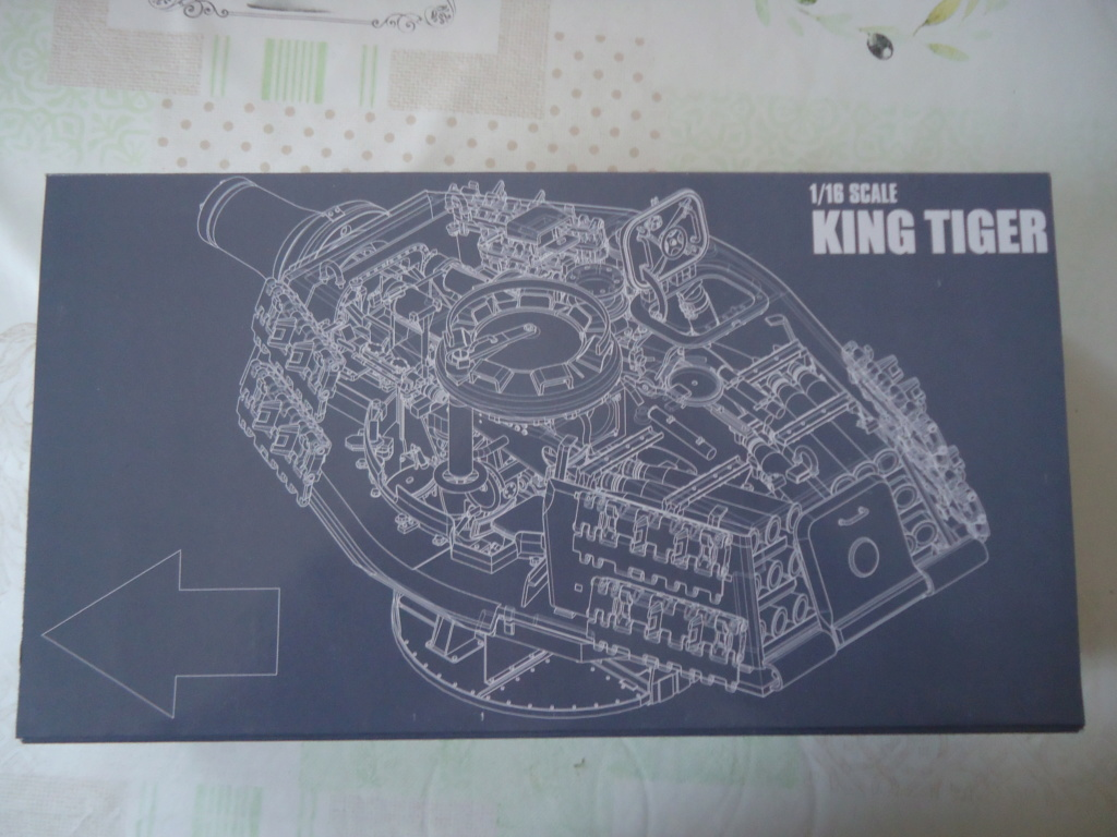 German Sd.Kfz.182 KING TIGER par Dan le Cévenol Dsc02083