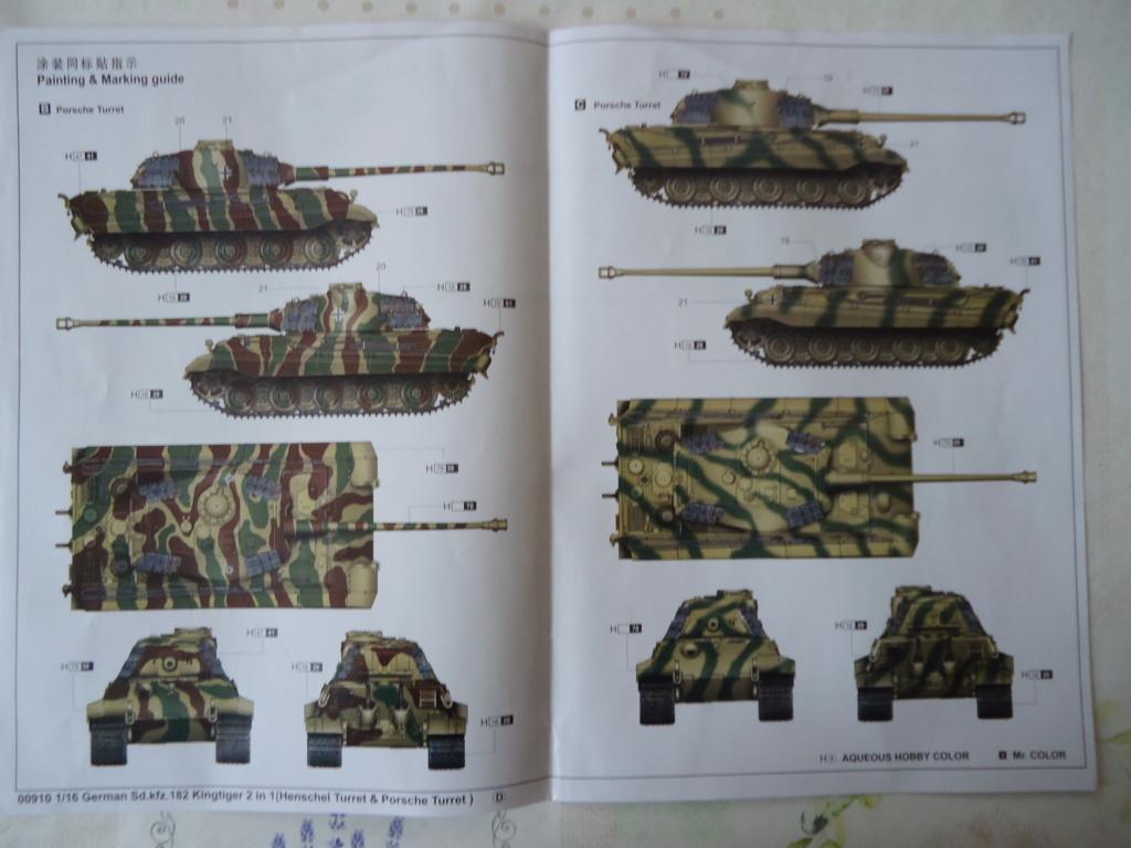 German Sd.Kfz.182 KING TIGER par Dan le Cévenol Dsc02087