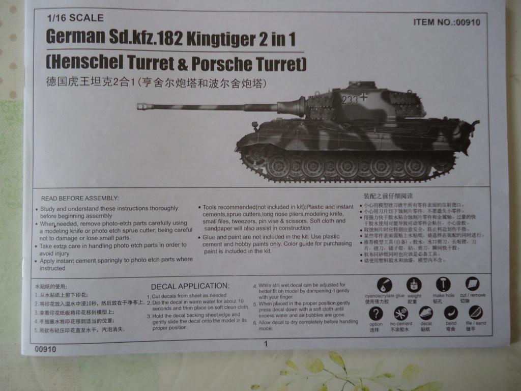German Sd.Kfz.182 KING TIGER par Dan le Cévenol Dsc02089