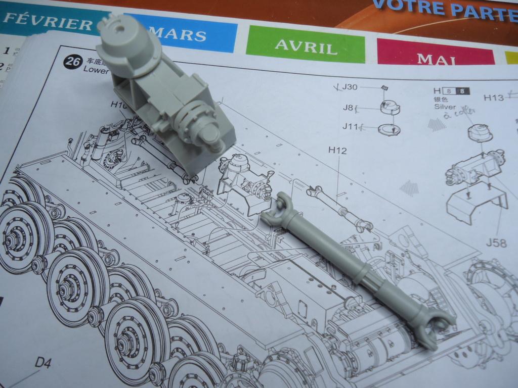 German Sd.Kfz.182 KING TIGER par Dan le Cévenol - Page 6 Dsc02441