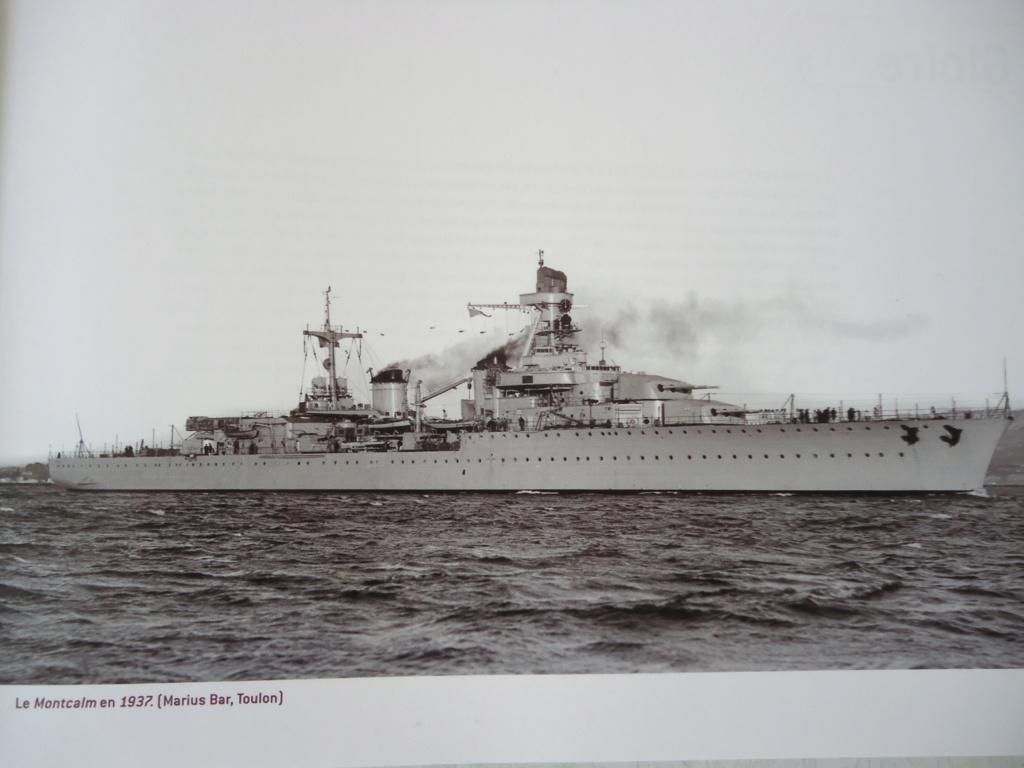 Croiseur Georges LEYGUES  au 1/100 sur plan Dsc02513