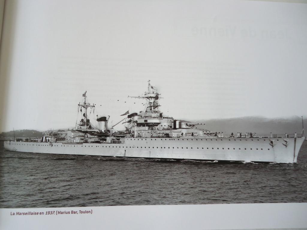 Croiseur Georges LEYGUES  au 1/100 sur plan Dsc02518