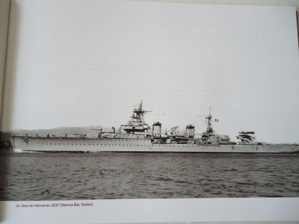 Croiseur Georges LEYGUES  au 1/100 sur plan Dsc02519