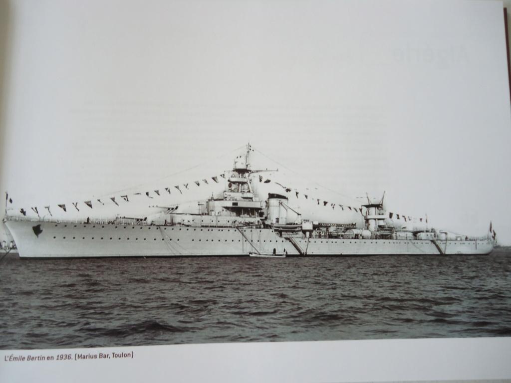 Croiseur Georges LEYGUES  au 1/100 sur plan Dsc02524