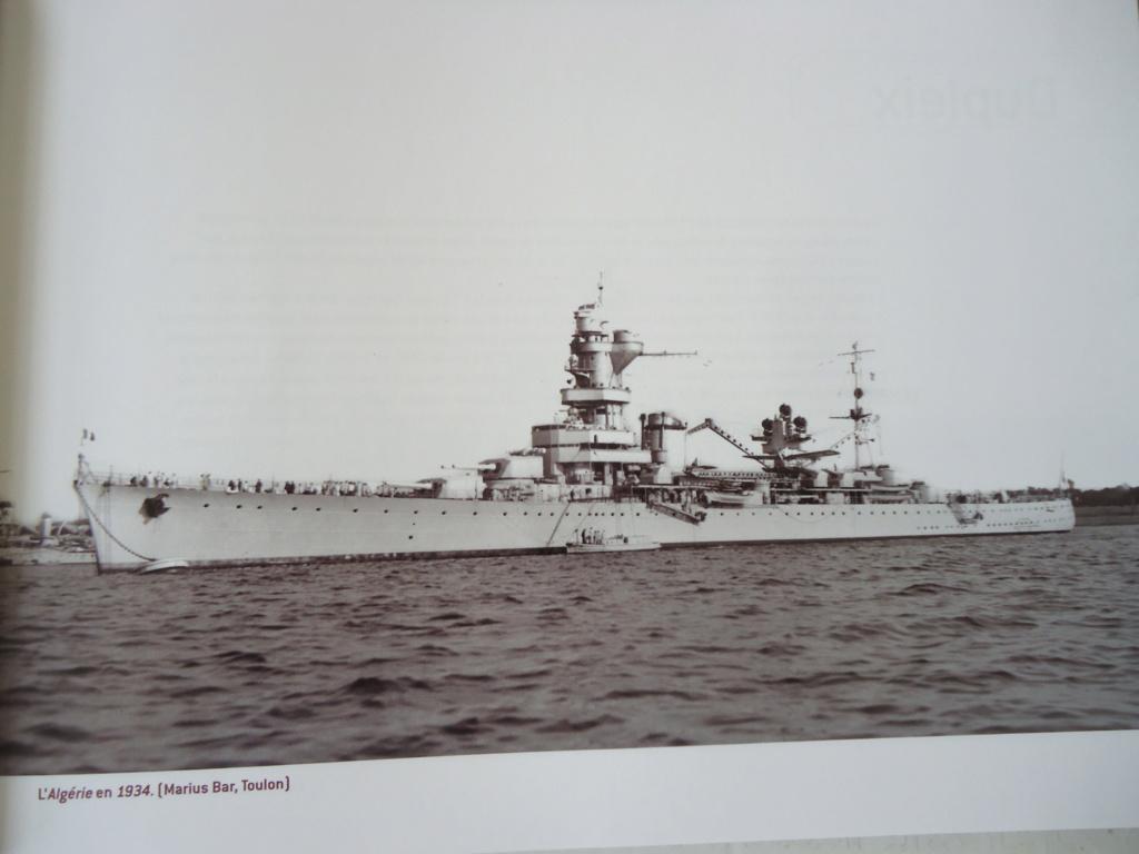 Croiseur Georges LEYGUES  au 1/100 sur plan Dsc02525
