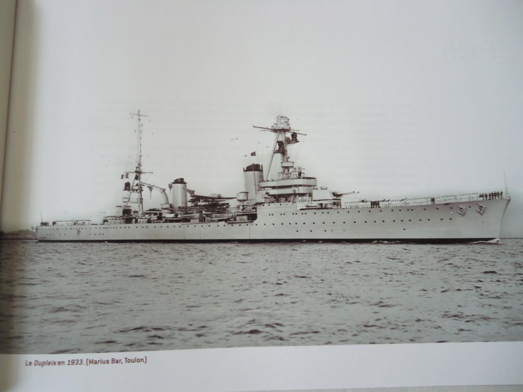 Croiseur Georges LEYGUES  au 1/100 sur plan Dsc02527