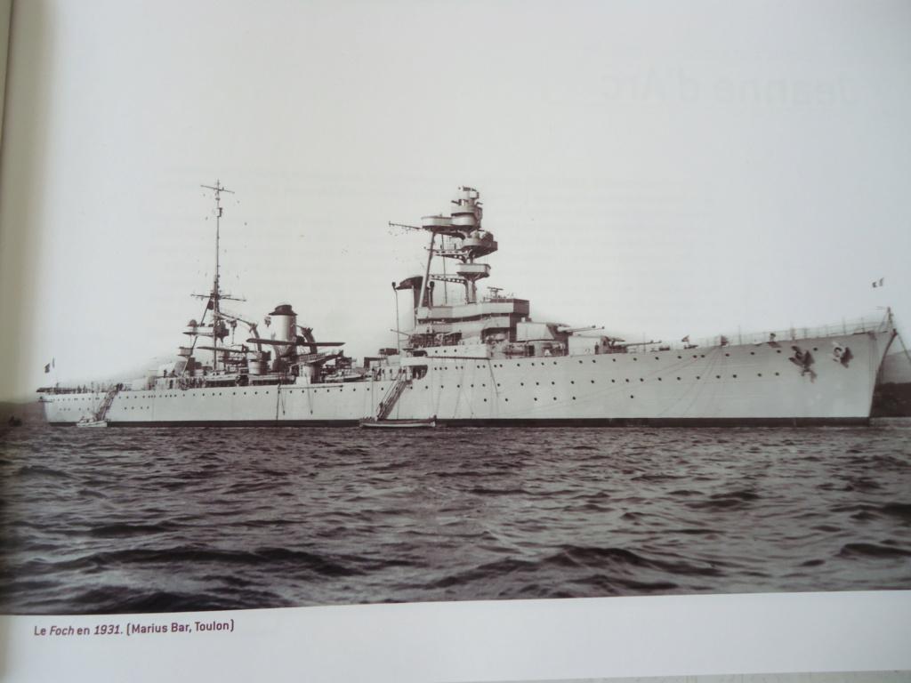 Croiseur Georges LEYGUES  au 1/100 sur plan Dsc02530