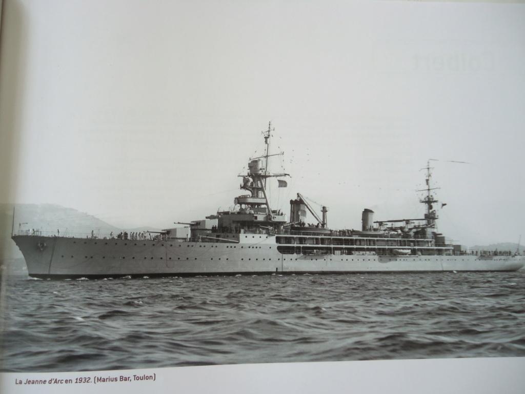 Croiseur Georges LEYGUES  au 1/100 sur plan Dsc02531
