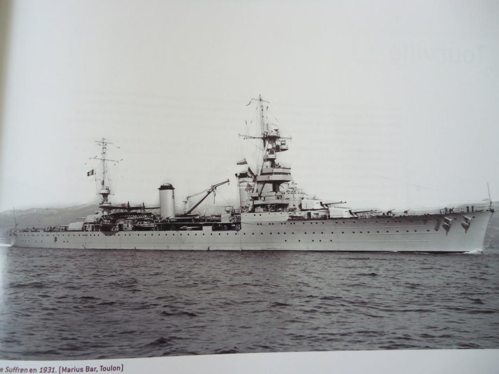 Croiseur Georges LEYGUES  au 1/100 sur plan Dsc02536