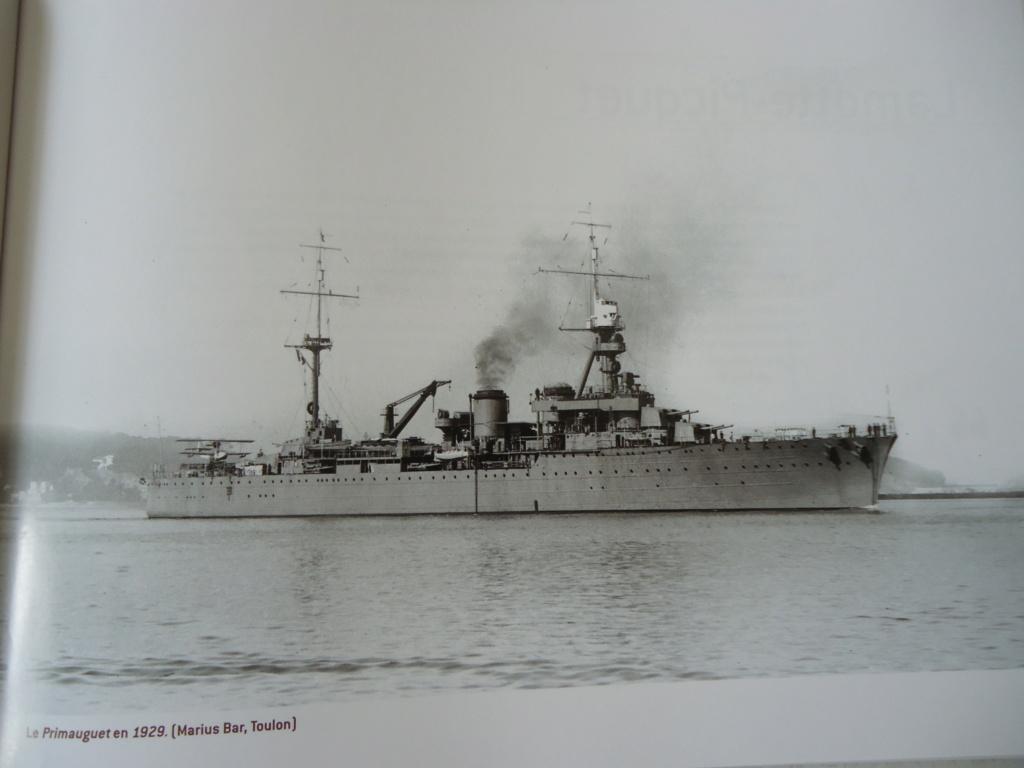 Croiseur Georges LEYGUES  au 1/100 sur plan - Page 2 Dsc02541
