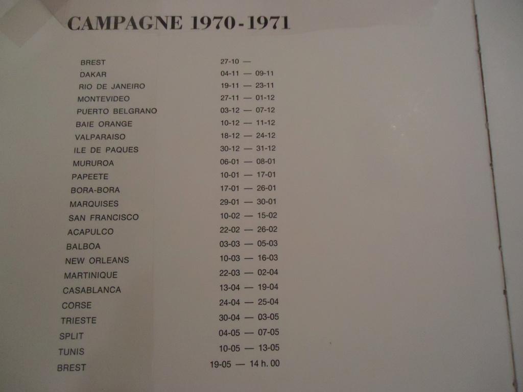 Croiseur Georges LEYGUES  au 1/100 sur plan - Page 2 Dsc02547