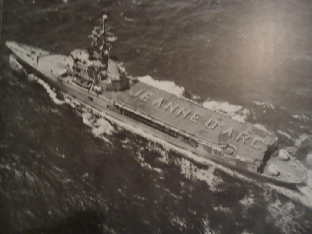 Croiseur Georges LEYGUES  au 1/100 sur plan - Page 2 Dsc02548
