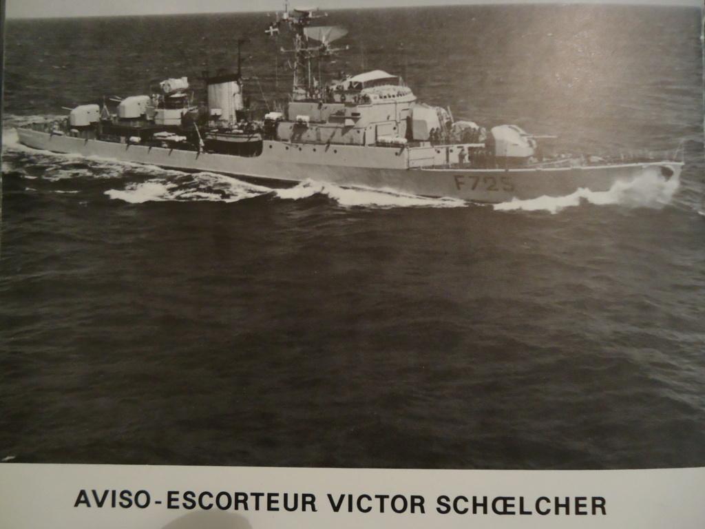 Croiseur Georges LEYGUES  au 1/100 sur plan - Page 2 Dsc02550
