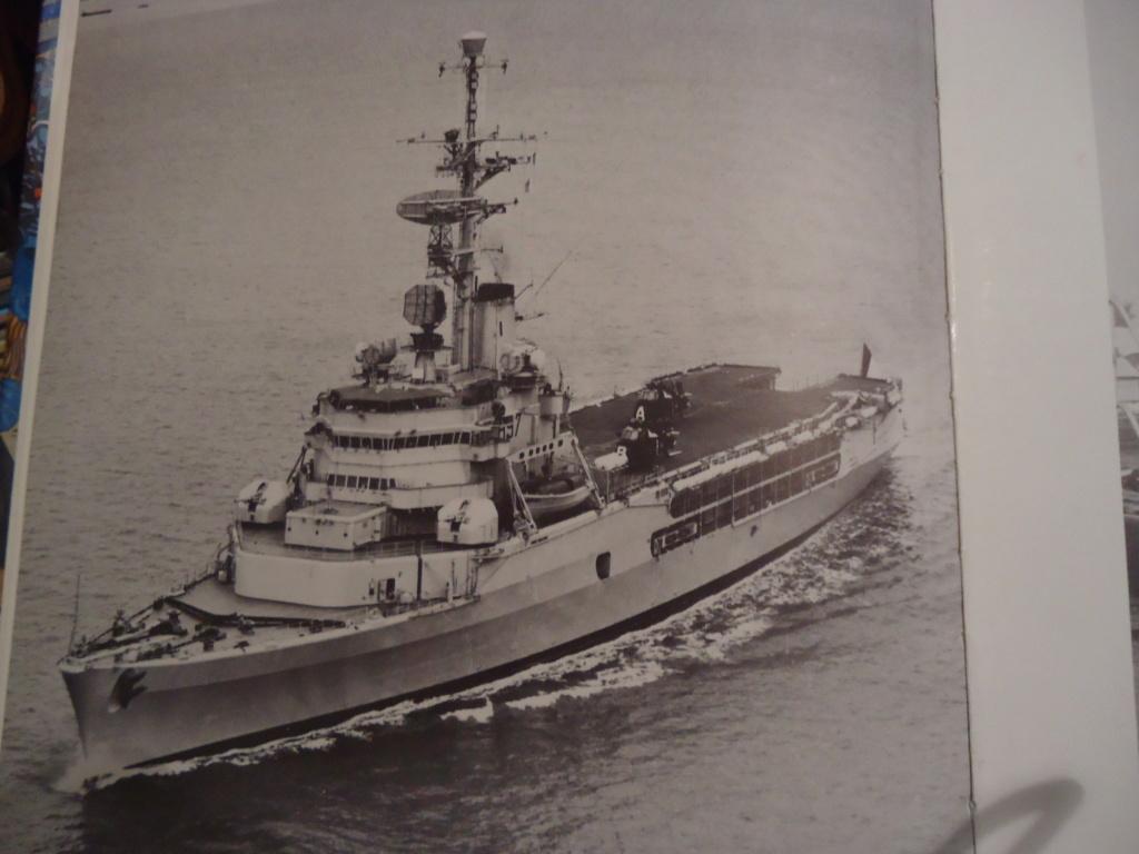 Croiseur Georges LEYGUES  au 1/100 sur plan - Page 2 Dsc02552
