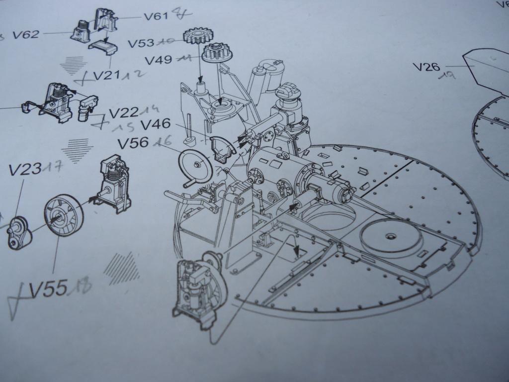 German Sd.Kfz.182 KING TIGER par Dan le Cévenol - Page 17 Dsc03048