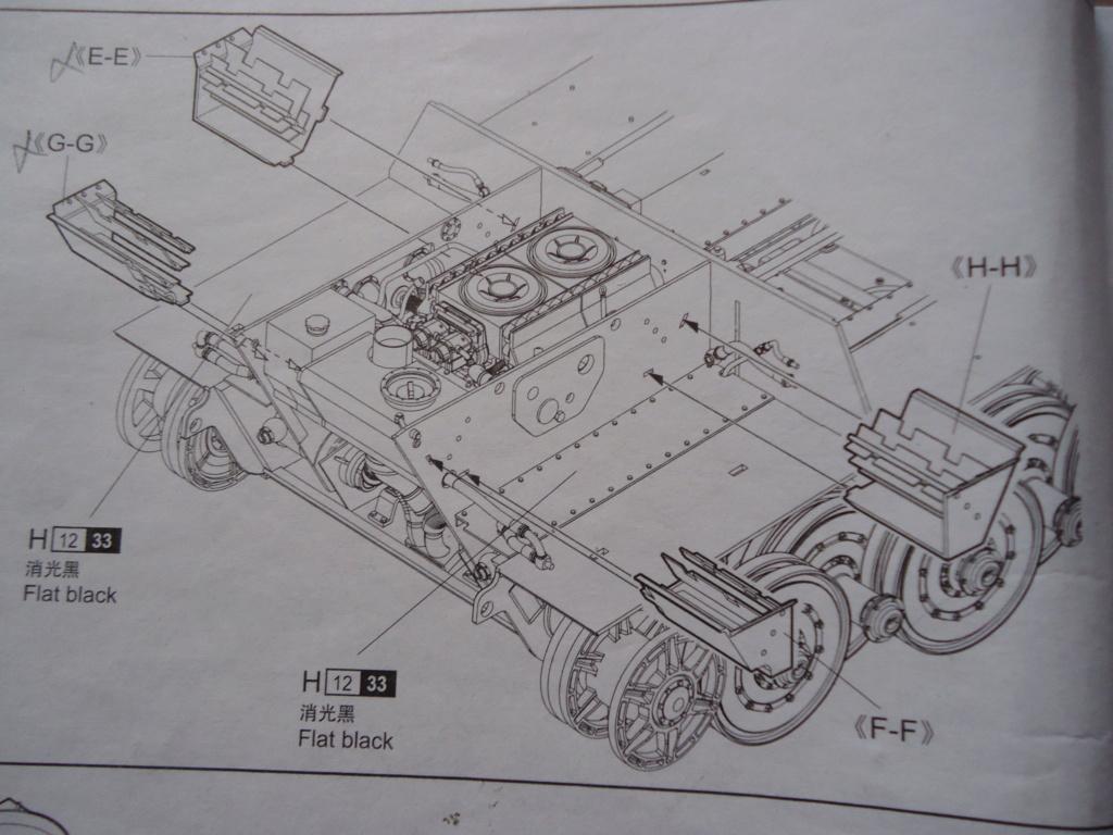 German Sd.Kfz.182 KING TIGER par Dan le Cévenol - Page 25 Dsc03453