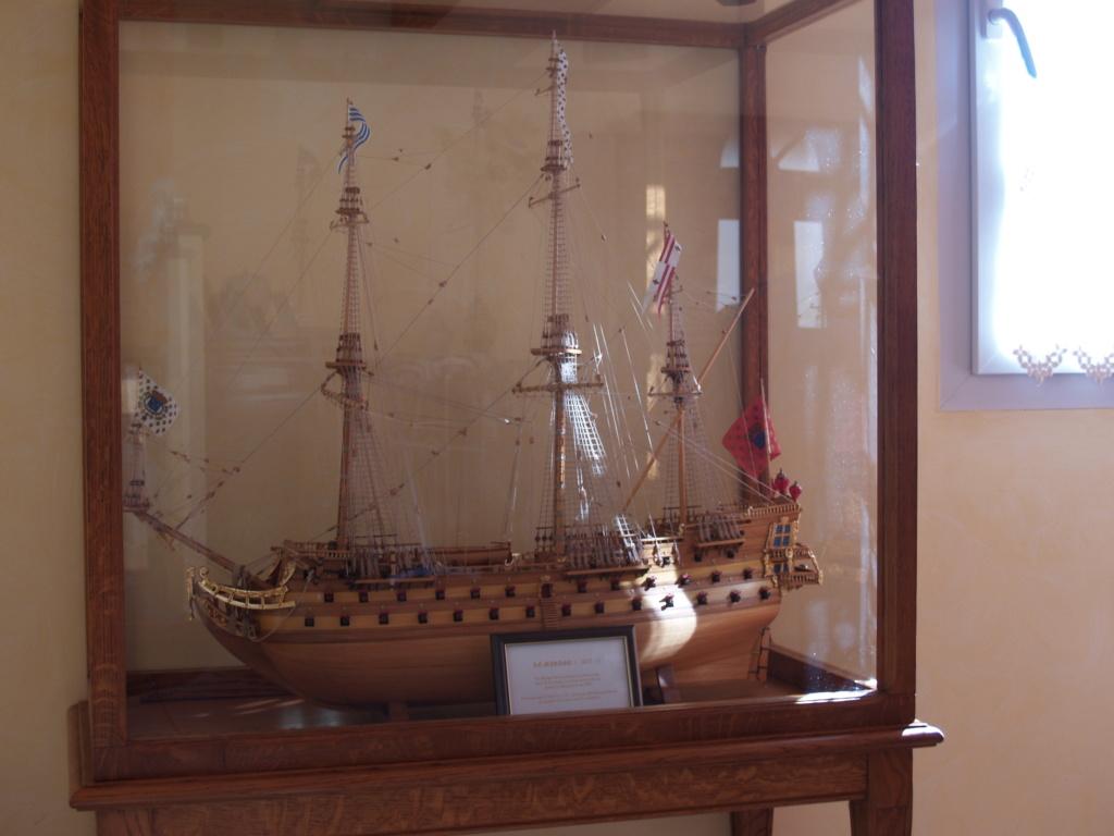 """Le Mayflower de AL au 1:64ème par """"e-Vol_u-Tion"""" - Page 3 P1011021"""