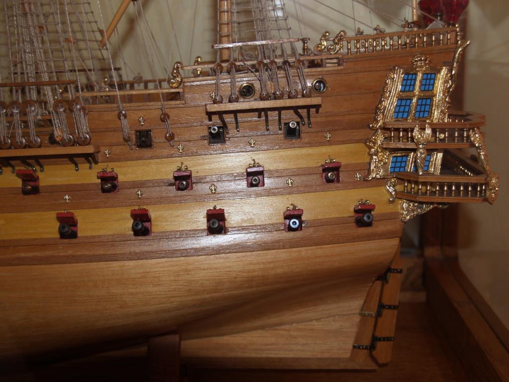 """Le Mayflower de AL au 1:64ème par """"e-Vol_u-Tion"""" - Page 3 P1011022"""