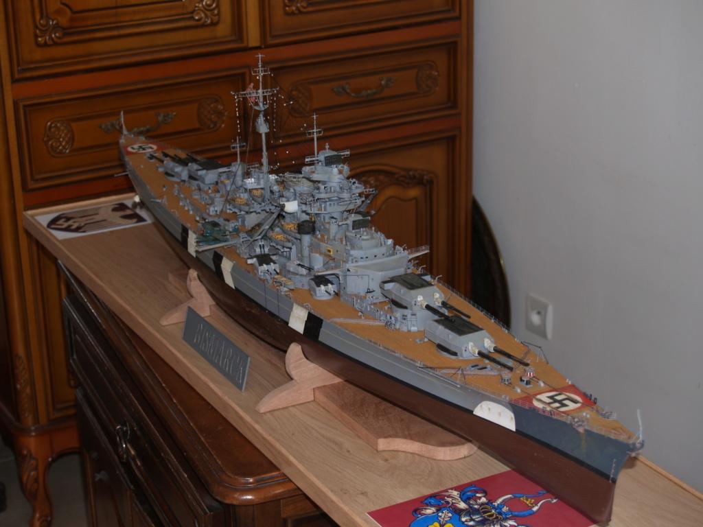 Le Bismarck au 1 / 200 P1011031