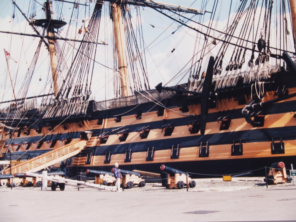 HMS-VICTORY au 1:75 P1011129