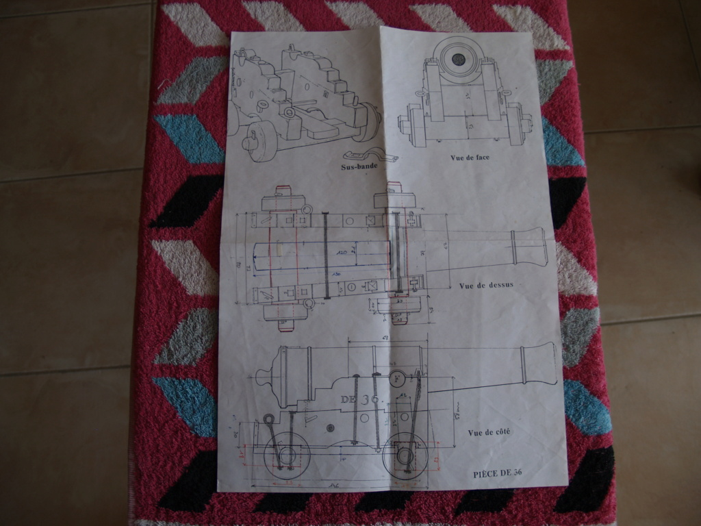 Canons pour le vaisseau de 74 canons - Page 13 P1011153