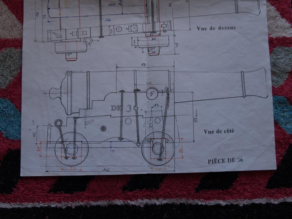 Canons pour le vaisseau de 74 canons - Page 13 P1011155