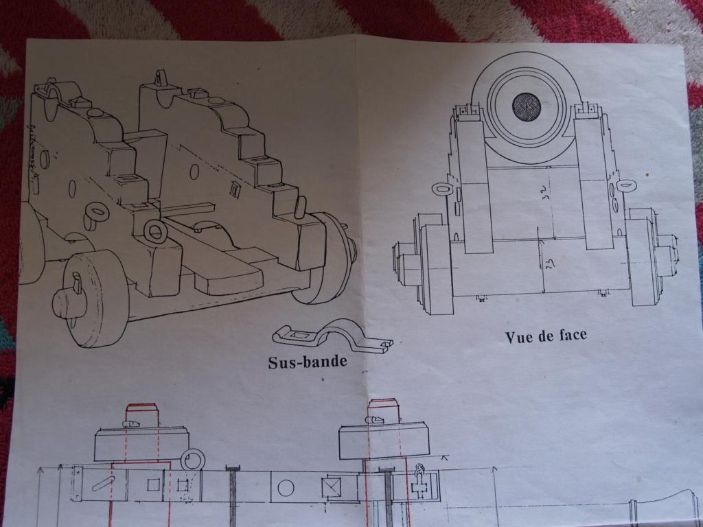Canons pour le vaisseau de 74 canons - Page 13 P1011158