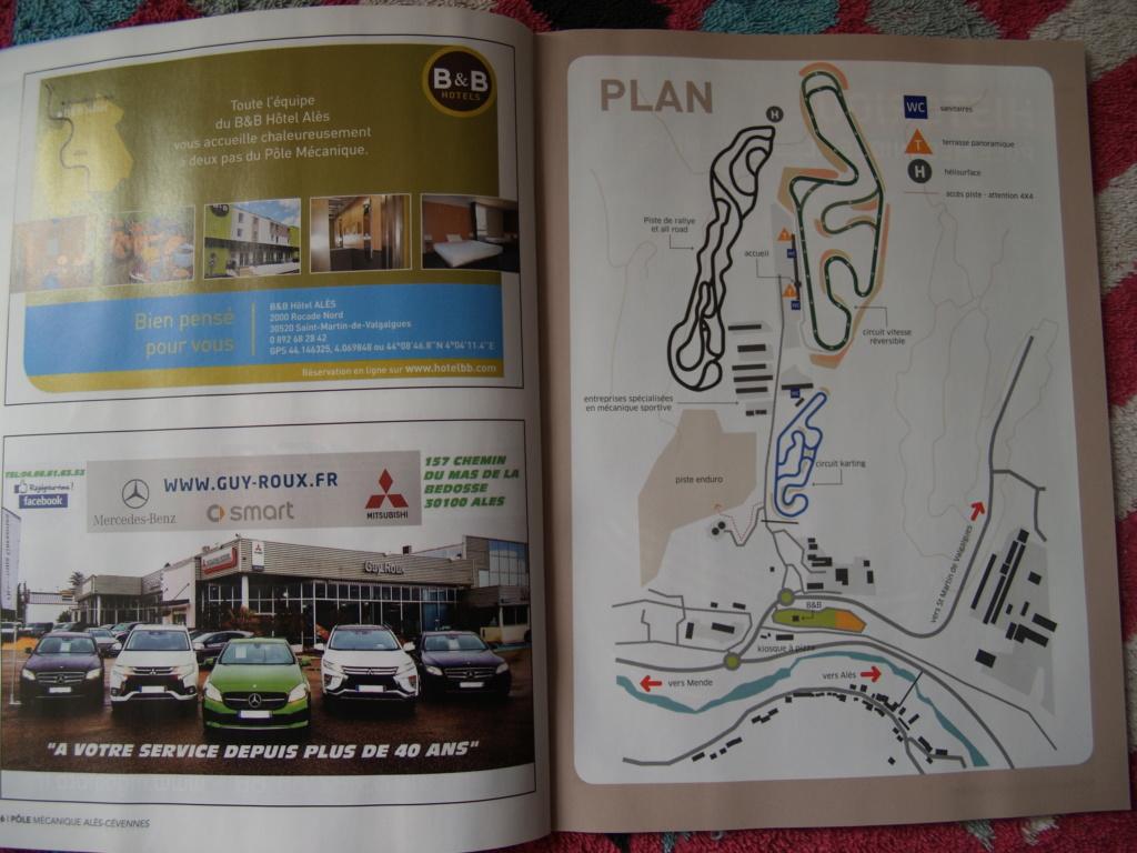 Alès Cévennes - Circuit de vitesse P1011443